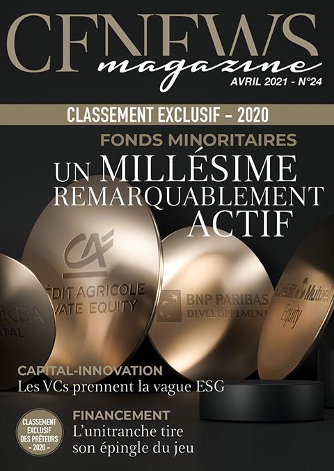 CFNEWS Magazine Avril 2021