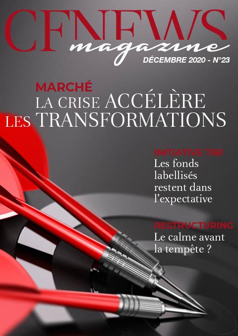 CFNEWS Magazine Juillet 2020