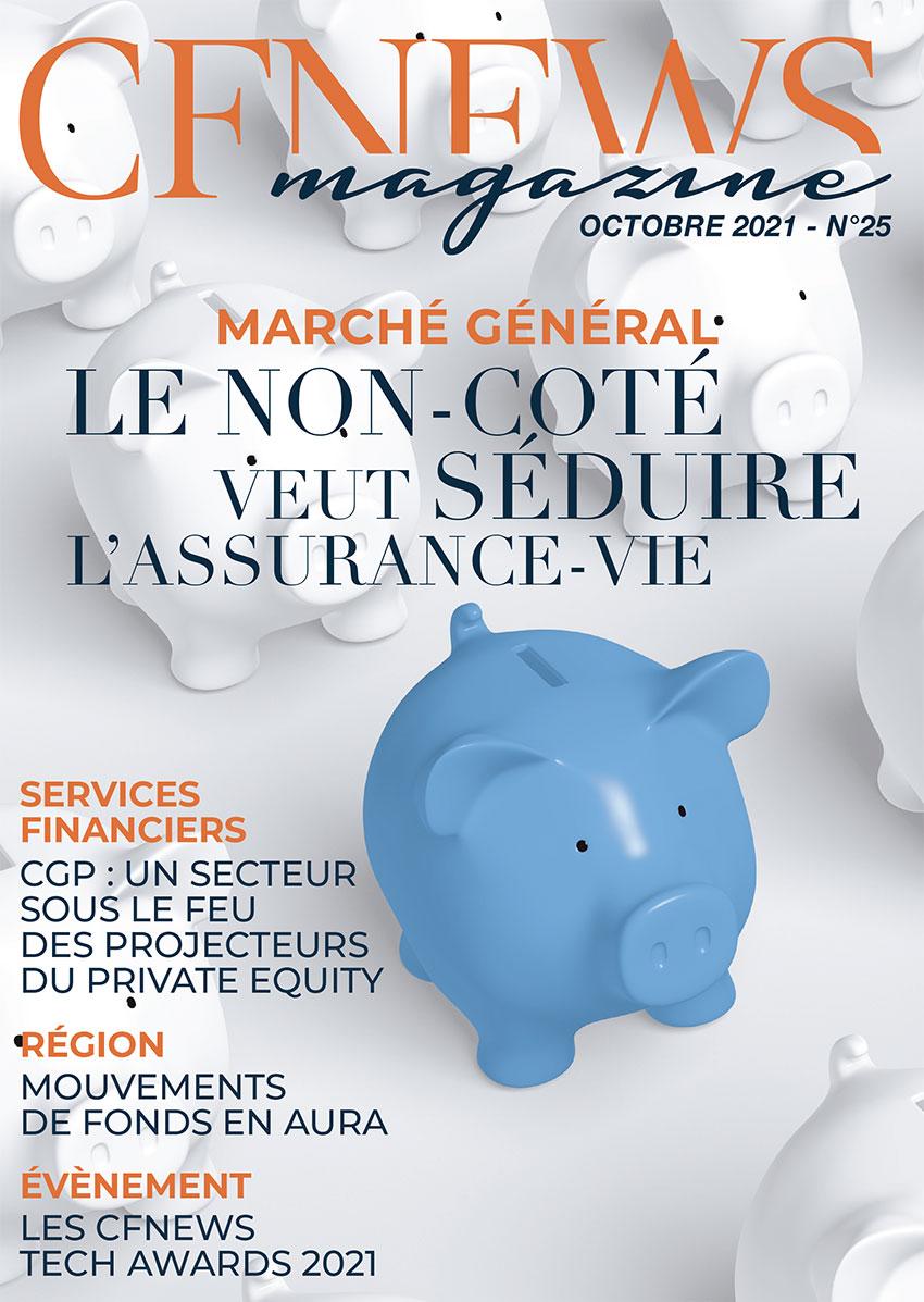 CFNEWS Magazine Octobre 2021