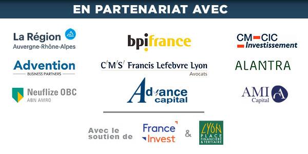 Partenaires CFNEWS
